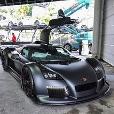 Gumpert Apollo S  Go follow@WolfMillionaireto get a FREE guide on how to make money on Instagram. Seriously!  Visit  www.WolfMillionaire.com for a FREE guide from millionaires who have over 11+ Million Instagram followers!  #WolfMillionaire  Photo by @jayr_photog