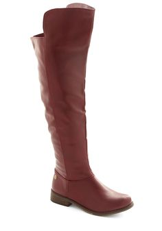 Seattle Scene Boot, @ModCloth perfect for attack on titan cosplay