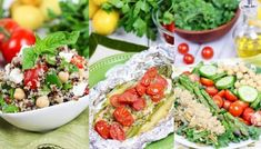 8 Sensational 30 Minute Meals to Make this Spring