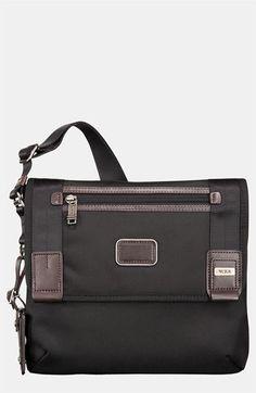 Tumi 'Alpha Bravo - Beale Mini' Messenger Bag