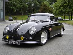 chesil speedster hardtop - Google Search