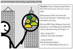 PEP Talent Manager für effektiveres Personalmanagement - DAS Auswertungstool für mehr Transparenz und Return-on-Investment bei PE-Bildungsinvestitionen Manager, Motivation, Management, Success Factors, Education, Inspiration
