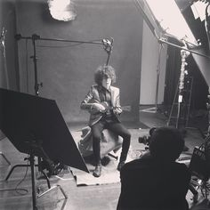 acoustic video thingy #itscoming #slowlybutsurely #fuckyeah