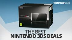 Updated: The best Nintendo 3DS deals in September 2016
