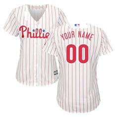 ... lee authentic jersey majestic 33 philadelphia phillies womens mlb majestic  philadelphia phillies womens white cool base 5a906ad17