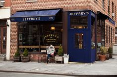 Jeffrey's Grocery  Between 4 and 6 p.m. is when you're going to want to stop by this West Village oyster bar for your fill of — you guessed it — oysters. While $1 oysters can be found at a handful of bars throughout the city, no place offers the same wide selection as Jeffrey's. When we stopped in, there were nine varieties on the chalkboard sourced both locally, as well as from seafood bastions, ...