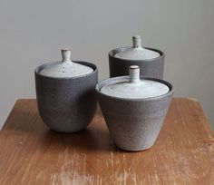 """75 Likes, 2 Comments - Mea Rhee (@goodelephantpottery) on Instagram: """"I'm back in the studio today to start another making cycle. I'm going to post some freshly fired…"""""""