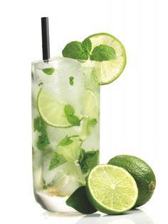 Bons drinks: veja 7 receitas de coquetéis sem álcool para brindar o Ano-Novo
