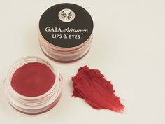 Lip Tints www.gaia-natural-mallorca.com
