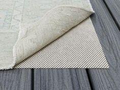 Shop Premium Rug Pads - RugPadUSA Basement Flooring, Outdoor Flooring, Waterproof Outdoor Rugs, Wood Floor Finishes, Columbus Day Sale, Cherry Wood Floors, Carpet Padding, Deck With Pergola, Best Carpet