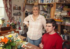How a Mother Started an Etsy Shop to Help Her Autistic Son