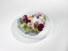 Sweetheart Floral Design
