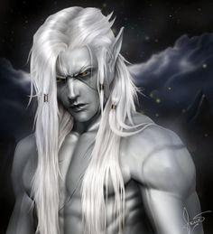Dark elf warrior More Dark Fantasy Art, Fantasy Male, Fantasy Artwork, Fantasy Kunst, Fantasy Warrior, Dark Warrior, Anime Fantasy, Elf Warrior, Warrior Angel