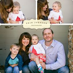 www.erinjohnsonphoto.com Family Photos