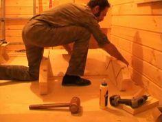 Изготовление лестницы своими руками - процесс сложный, требующий учета многих факторов. Основные нюансы того как сделать лестницу своими руками описаны в данной статье. Building Stairs, Loft Design, House Floor Plans, Table Lamp, Flooring, Cool Stuff, Interior, Home Decor, Stairs