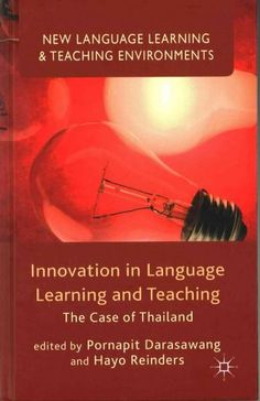 How does innovation in language teaching come about? This book covers the ways in which new developments in areas of language teaching practice, such policy-making, planning, methodology and the use o