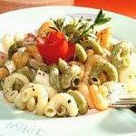 Praktická Kuchařka: Těstoviny se smetanou, nivou a česnekem Chicken, Meat, Food, Essen, Meals, Yemek, Eten, Cubs