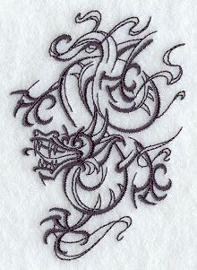 Machine Embroidery Designs at Embroidery Library! - Color Change - F8781