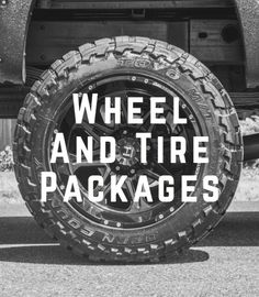 Wheel And Tire Packages, Wheels And Tires, Jeeps, Car, Automobile, Wheel And Tyre Packages, Vehicles, Jeep, Cars