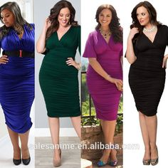 XXXL Plus Size Women Casual Dress/Evening Dress Formal Fat Women/Dress Women