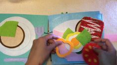 TOP 3 sách vải handmade cho bé đẹp nhất tháng 4 - Đồ chơi trẻ em tuyệt v...