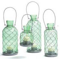 Lanterns ...