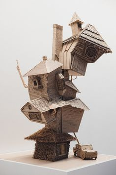 architecture students reimagine ollivanders, weasley burrow, more from harry potter universe – James Sobczak Atelier Architecture, Architecture Sketchbook, Architecture Wallpaper, Architecture Models, Architecture Portfolio, Architecture Design, Architecture Diagrams, Ancient Greek Architecture, Chinese Architecture