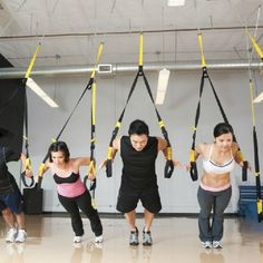 Multi-color Yoga Fitness Bands  at www.favorwe.com ,Hanging Belt Tension Pull Rope Home Exerciser Training Fitness Equipment Resistance Set at www.favorwe.com