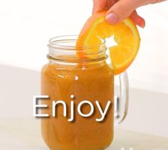 This recipe for a delicious smoothie has plenty of skin-healing vitamins and antioxidants.