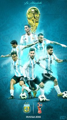 Argentina.Out Football Is Life, Football Art, Football Memes, World Football, Soccer World Cup 2018, Fifa World Cup, Argentina World Cup 2018, France National Football Team, Cr7 Messi