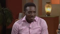 My First Sexual Encounter Was When I Was 5 With A 13 Year Old Girl – Comedian Bovi (VIDEO)