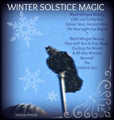 Spells of Infinity: Nature, Magic And Meditation: A New World, Light of the Solstice Sun
