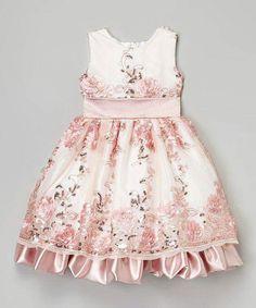 Vestido garota
