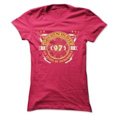 Golden Oldie 1971 T-Shirts, Hoodies. BUY IT NOW ==► Funny Tee Shirts