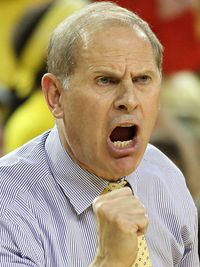 Beilein: U-M will continue with ambitious schedules