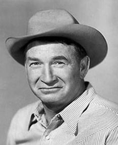 Chill Wills  	  Actor in 1930-50s western movies and TV  —  (filmography)  Chill Theodore Wills  1903-1978