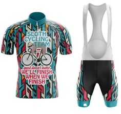Cycling Bib Shorts, Cycling Bibs, Cycling Wear, Cycling Outfit, Padded Shorts, Cyclists, Superior Quality, Sloth, Quick Dry
