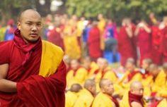JESUS CRISTO, A ÚNICA ESPERANÇA: Após se converter ao Evangelho, ex-budista é orden...