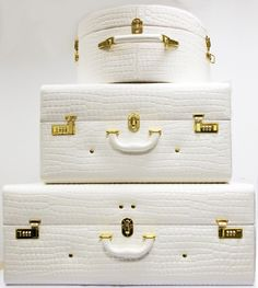 Suitcases | Cambardi Italian Couture Luggage