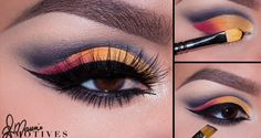 Rock Candy She Sparkles Eye Shadow Look 620x330