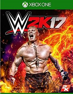 best sneakers 087ed c4f4f WWE 2K17 Xbox One -- Read more reviews of the product by visiting the link