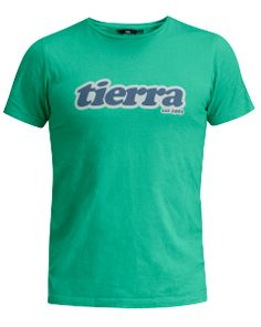 Tierra 1983 Tee M