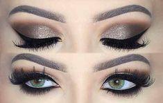 Easiest Eye Makeup Tutorial for Beginners | Best Way to Apply Eye Makeup