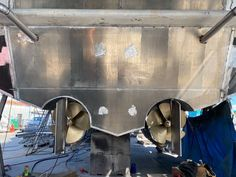 Our guys are expert welders and have many years of experience so you can trust that you will be dealing with true professionals #marinework #vesselwork #boatwork #boatrepair #boatrefit #marineengineers #pacific7 Aluminium Boats, Contracting Company, Marine Engineering, Boat Restoration, Boat Building, Welding, Marines, Trust, Steel
