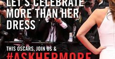 Let's Encourage and Celebrate Emmy Red Carpet Reporters Who #AskHerMore!