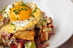 Your new favourite brunch spot – Restaurant Biarritz