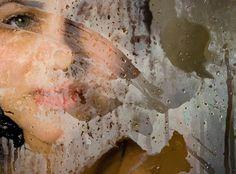 "PHOTOREALISM:   Artist, Alyssa Monks  From ""19 Amazing Paintings Not Photos""      My Modern Metropolis"