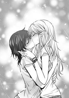 """hiyorinyan-2330: """" Yuki + Haruka Yuki wa Jigoku ni Ochiru no ka """""""
