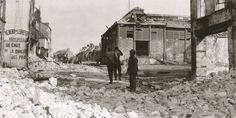 Lundi 19 Juin 1944 : Une partie de la 1ère armée américaine libère Montebourg et Valognes.  Monday June 19th, 1944 : A part of the 1st American army liberate the towns of Montebourg and Valognes.
