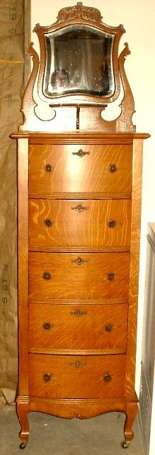 Antique Lingerie Chest of Drawers Country Furniture, Furniture, Oak Furniture, Tiger Oak, Victorian Decor, Home Furniture, Victorian Furniture, Victorian Home Decor, Vintage Furniture